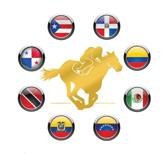 Serie Hípica del Caribe